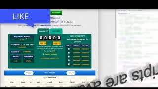 || ???? New Premium Freebitco Script - Earn Bitcoins Super Strategy || Undetectable100%
