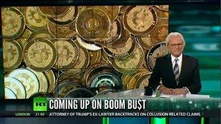 Finance Round-Up: Cryptocurrency and Foreign Investment