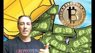 BITCOIN MADNESS & CONFUSION ~ DON'T BE FOOLED