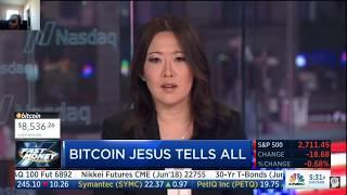 Will Wall Street Accept Bitcoin Cash? | CNBC Fast Money
