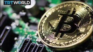 Bitcoin falls more than 12% after Coinrail hack | Money Talks