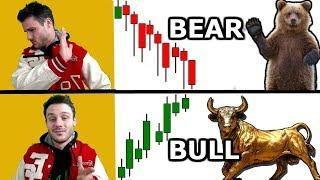 F*** THE BEARS and FUD | $BTC 6k-8k Until ETF | Special Guest Blockchain Brad!!!