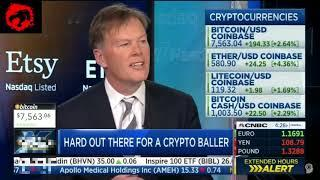 Signals for 20k Bitcoin Bull Market?! | CNBC