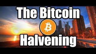 FORBES: A Bitcoin Halvening Is Two Years Away -- Here's What'll Happen To The Bitcoin Price