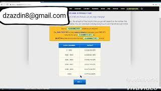 Profit 0.078BTC Script FreeBitcoin Works 100% ????????