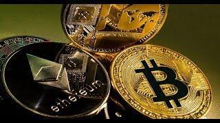 # 172 - Bitcoin Cash trước nguy cơ hardfork / 6 tỷ đô la giao dịch giả / Trung Quốc vs. Crypto