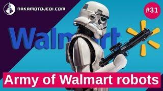 Crypto ATM | blockchain news – Crypto robots by Walmart & Cryptocurrency