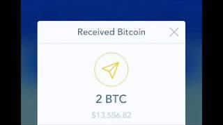 The Bitcoin Generator | Blockchain Bitcoin Generator Tool