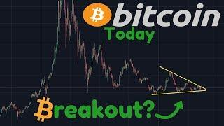 Bitcoin Breakout? | Prime Minister Bullish On Crypto