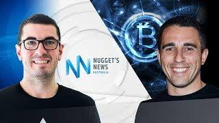 Anthony Pompliano - $50k Bitcoin & The Future Of Digital Assets