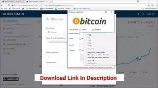 DOWNLOAD NEW BEST FREE WORKING BITCOIN ADDER 2018 YANDEX DISK №2