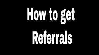 How to Get Referrals for Any Crypto Platform