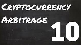Orders placement | Cryptocurrency arbitrage bot - Part 10