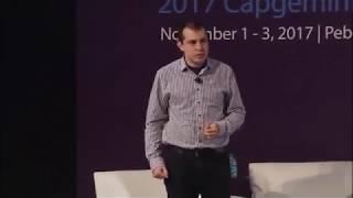 Andreas M  Antonopoulos   Future of Bitcoin's Can Reach 300k By 2018 000000 000 002550 788