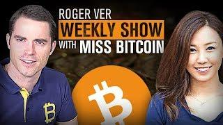 MAI FUJIMOTO, BITCOIN CASH NEWS, CENSORSHIP & LIGHTNING NETWORK || BITCOIN.COM SHOW