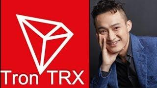 HUGE TRON NEWS (TRX) BULLISH Signs AS $TRX Acquisition of BitTorrent Completes