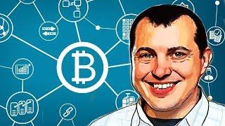 Bitcoin: Why Decentralization Is The Future? ● What Is Globalization? ● Andreas Antonopoulos