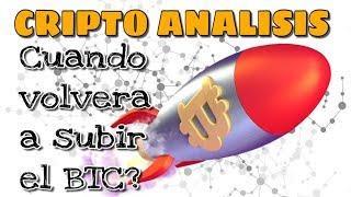 CRIPTO ANALISIS: Cuando volvera a despegar el BTC este año? Analisis tecnico y de estacionalidad