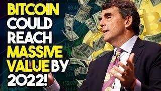 """Despite Recent Price Drops, Bitcoin Could Still Reach MASSIVE VALUE By 2022"" - Tim Draper, BTC BULL"