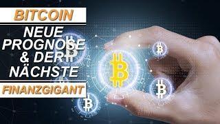 BITCOIN $60.000 PROGNOSE & DER NÄCHSTE FINANZGIGANT