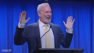 Peter Schiff vs. Erik Voorhees - Is Bitcoin the Future of Money?