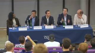 Panel Discussion with Craig Wright and Jimmy Nguyen - The Future of Bitcoin (Cash)