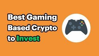 Best Gaming-Based Cryptocurrencies To Invest In The Year 2018