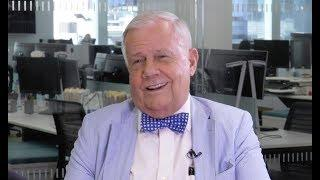 Jim Rogers on Bailouts, Bitcoin, and the Future of Money