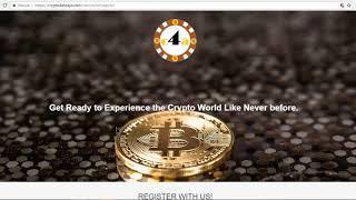Crypto4always Dashboard LEARN HOW Crypto4always works in bitcoin