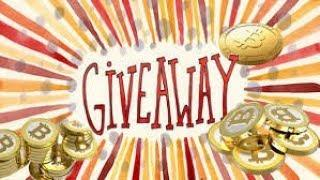 New bitcoin giveaway from Simba Miner PRO