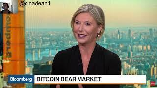 The True Future Value of Crypto / BTC | Bloomberg News