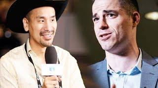Bitcoin Cash is Fiat and Bitcoin is Unusable? Roger Ver vs Jimmy Song Debate