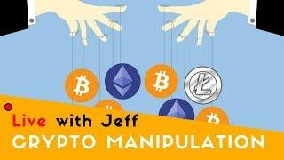 Crypto Market Manipulation? Lets Talk Bitcoin and Altcoins