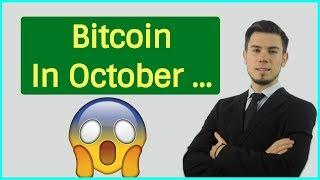 IS BITCOIN CHASING MOON IN OCTOBER ?