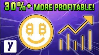 How To Make NiceHash 30% MORE PROFITABLE! | External Mining Software