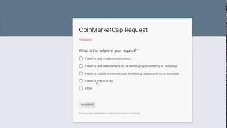 ¿Como usar coinmarkecap.com? Video 1