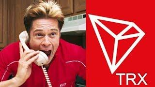 September TRON (TRX) Surge #TRON Moves Will Be Legendary In Crypto