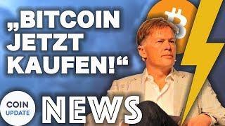 """""""Heute ist ein guter Tag um Bitcoin zu kaufen""""   Bittrex, IOTA - Krypto News 01.06.2018"""