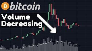 Low Volume, Bad Sign? | Walmart Adopting Blockchain [Bitcoin Today]