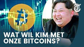 Hierom steelt Noord-Korea onze bitcoins - CRYPTO-UPDATE