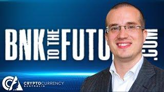 Bitcoin Bull Simon Dixon on Cryptocurrency Bear Market, Blockchain, Lightning Network & Telegram
