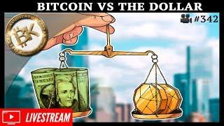 #BTC Bitcoin Live Price $6474 USD | Free BK Crypto Market Analysis News Today 2018