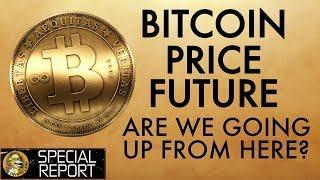 Bitcoin Price Prediction 2018 - Price Surge Indicators