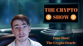 The Crypto Show: Episode 1 - Bitcoin TA, News, Alt Coins, Bitcoin Giveaway!