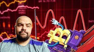 ¡Riesgo Sistémico Mundial Afecta la Bitcoin y todos los Mercados! ????
