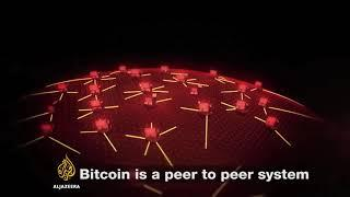This is how BITCOIN works