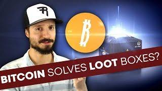 Can Bitcoin be the Solution to Loot Boxes? Diablo 3 Dev Leaves Blizzard; WoW burgers, and more....
