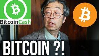 Bitcoin has NO Purpose? Bitcoin Cash