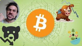 Bitcoin, che succede?