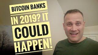 Are Bitcoin Banks Coming in 2019? - Wyoming May Be Giving It a Go!